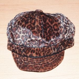 🐆Leopard Printed Hat🐆